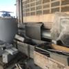 Filtro prensa Zanasi Delta Acque FPSA080/10M - 10/800