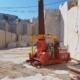 Bank Chain Saw Machine Fantini 70 RA/P