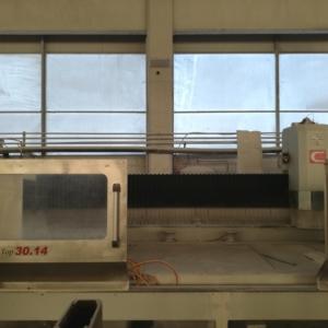 CNC Cobalm Idea Top 30.14 – 3 Assi