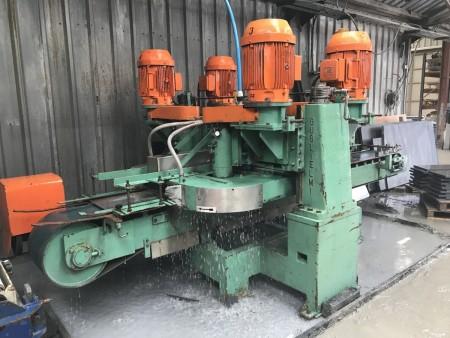 Splitting machine Guglielmi 4MLH.460 - 2001