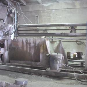 Hydraulic Lathe – Cortinovis TI 3000/1000
