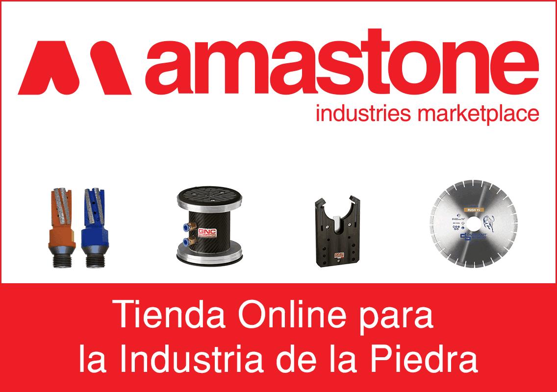 Amastone - Tienda Online para la Industria de la Piedra