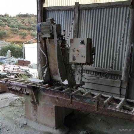 Cross cutter Bombieri e Ventura IBV 500