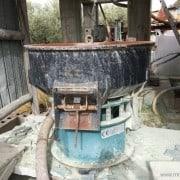 Tumbling machine Rollwasch RWO D-300/P-T