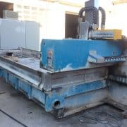 CNC Breton NC120/18 - marble and granite