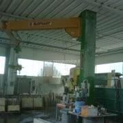Jib crane Elephant 500 Kg