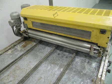 Glueing machine Pragma IUNGO6565