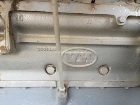 Used generator 3 phases 220/380V – 657/380 A KVA: 250