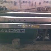 Edge Polisher Marmo Meccanica LCT 522 flat and round edges