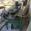 Edge polisher Marmo Meccanica LCV611 for flat