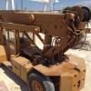 Grúa móvil Ormig 18 ton