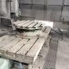 Single wire saw CNC Shaping Fraccaroli & Balzan SAG150