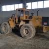 Wheel loader Volvo BM AB 4500