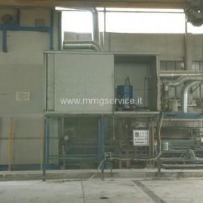 Resin line FMeccanica 39P
