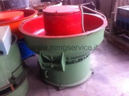 Tumbling Rollwasch 350 liters