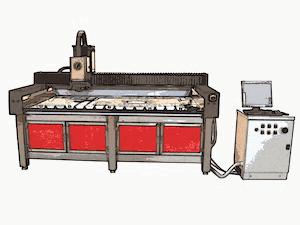 CNC Maquinas