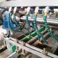 Cutting Machine Ferrari e Cigarini MTX 700/1
