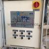 Filterpress Zanasi Delta Acque 7/500