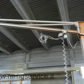 Jib crane ATA 250kg
