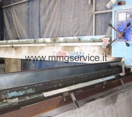 Bridge saws F.O.M.A. Art-Fresa disc 500mm