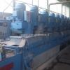 Polishing line granite Pedrini M536