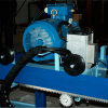 Wiresaw Block cutting machine REVO