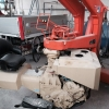 Mobile crane Valla 45Ql diesel