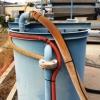 Filterpress Winkelmann Filtri 50S/8P