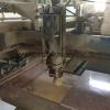 Waterjet waterline 1630 50CV