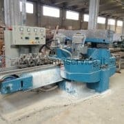 Splitting machine Socomac SC445L 4 discs