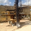 Hydraulic Block Cutter for quarry Hol.Par.