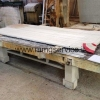 Used Bridge Saw Terzago RTS 37 disk 1.200 cm