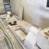 Used CNC Bridge saw Noat Apollo 4 axes for mable and granite