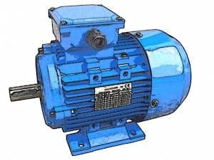 Three-Phase Motors