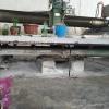 used Bridge saw Cama BGPLC - 800 mm