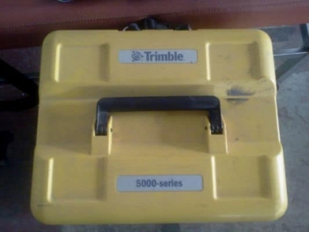 Geodimeter Trimble 8503 DR200 with ACU keyboard