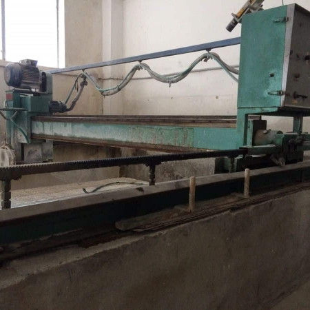 Used bridge saw disc Comepp 625 mm