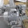 Used feed units for Barsanti granite gangsaws