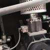 Used Screw Compressor Balma ES11