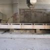 CNC Machine OMAG MILL5 5 axes - marble and granite