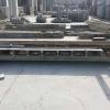 Used motorized trolley for granite gangsaw 480 Gaspari Menotti