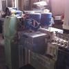Used splitting machine Levi Tunisi 4 discs