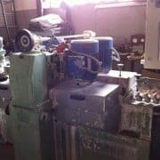 Used splitting machine Levi Tunisi 4 discs