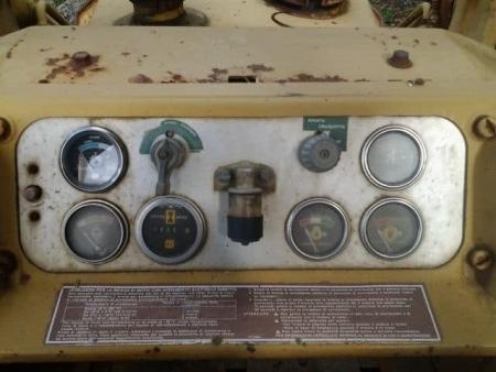 Used track loader Caterpillar 941B