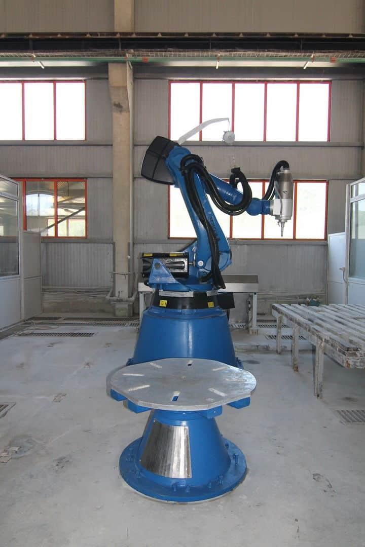 Marble Splitting Machine Paving Stone Splitting Machine