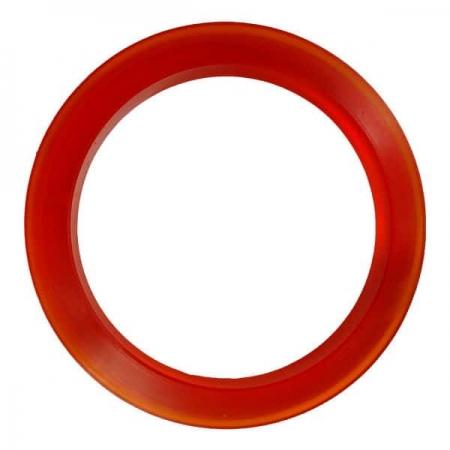 Resin ring for small flywheel dia 300 mm - Diamond wire saw Pellegrini