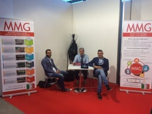 Verona fair MMG at marmomacc 2015