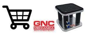 Compra online le ventose per CNC
