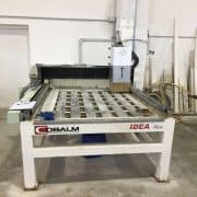 CNC Router Cobalm Idea Plus - 3 axes - marble and granite
