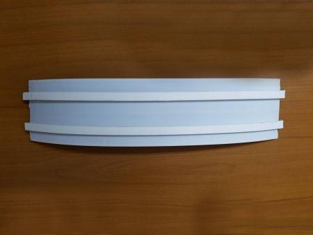 Straps - rubber for flywheels - Multiwire Gaspari Menotti